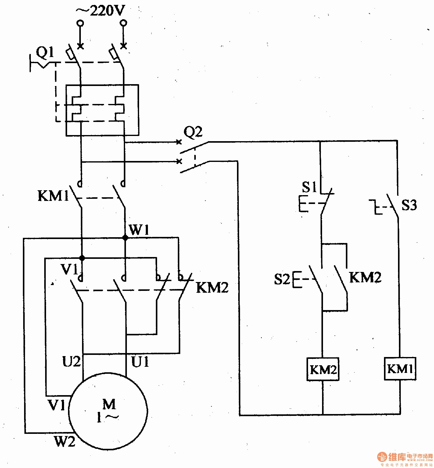 Dayton Electric Motors Wiring Diagram Gallery