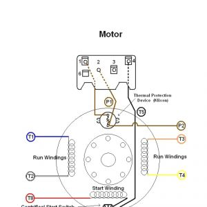 Dayton Electric Motors Wiring Diagram - Dayton Electric Motors Wiring Diagram Beautiful Amazing Dayton Electric Motors Wiring Diagram S Electrical 14d