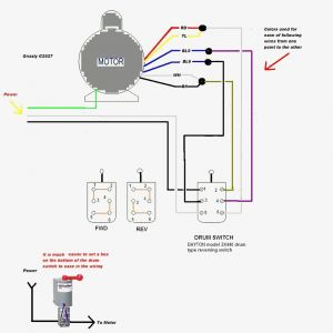 Dayton Electric Motors Wiring Diagram - Wiring Diagram Archived Dayton 6k040f Motor Wiring Diagram Dayton Dayton Electric Motors Wiring Diagram Sample 18d