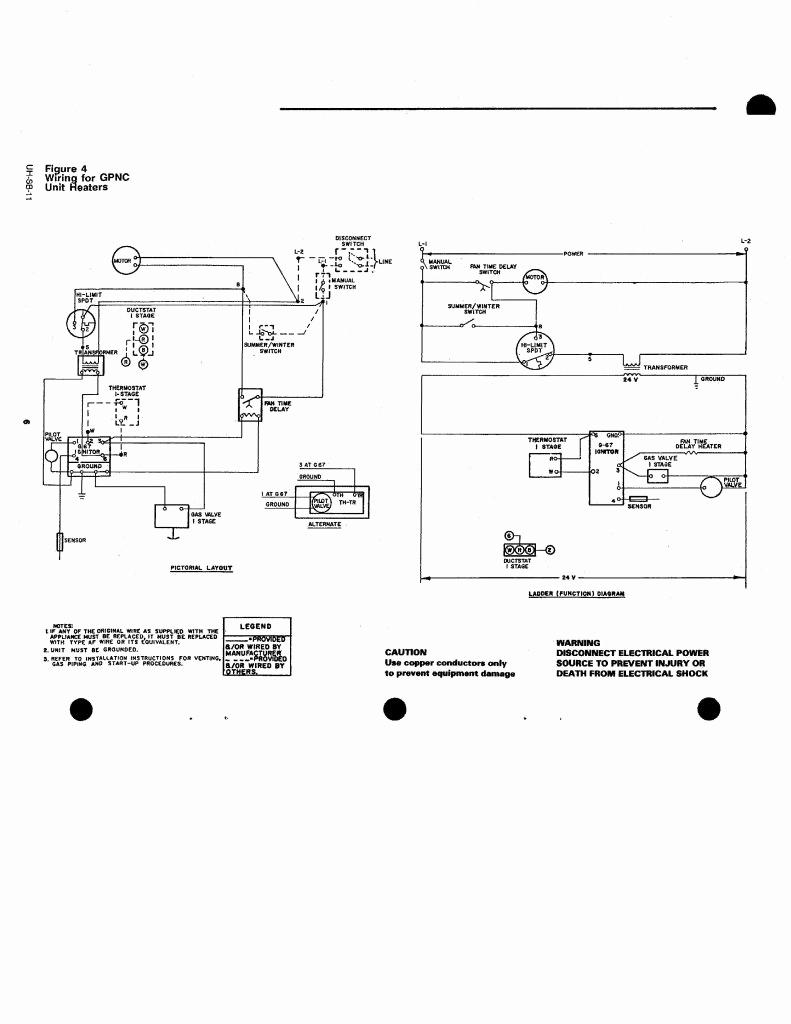 Dayton Unit Heater Wiring Diagram   Free Wiring Diagram on