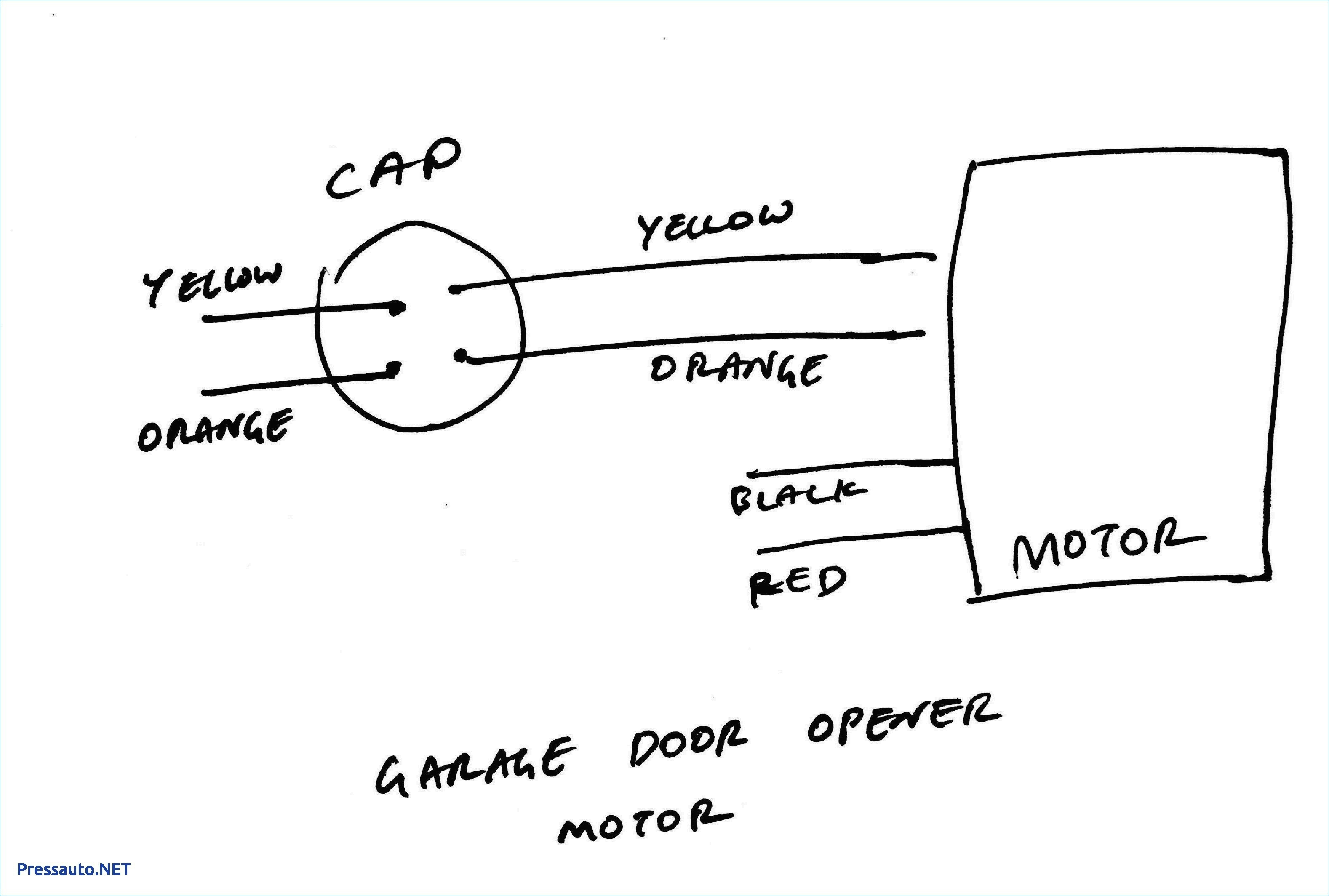 Dc Motor Wiring Diagram 4 Wire - Dc Motor Wiring Diagram 4 Wire Collection  Condenser Fan
