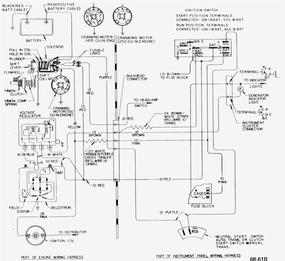 Delco 10dn Wiring Diagram