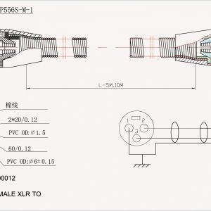 Delco 3 Wire Alternator Wiring Diagram - Wiring Diagram Alternator Chevy Valid 3 Wire Alternator Wiring 14m