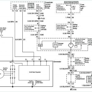 Delco Alternator Wiring Diagram - Alternator Internal Wiring Diagram Reference Alternator Internal Wiring Diagram Valid Gm Alternator Wiring 7d