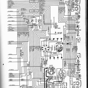Delco Bose Gold Series Wiring Diagram - 57 65 Chevy Wiring Diagrams Rh Oldcarmanualproject 1965 Mustang Engine Wiring Diagram 1965 Chevelle Engine Wiring Diagram 2l