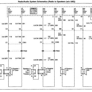 Delco Stereo Wiring Diagram - Delco Stereo Wiring Diagram 1989 F150 Radio Wiring Diagram Fresh New ford F150 Radio Wiring 16p