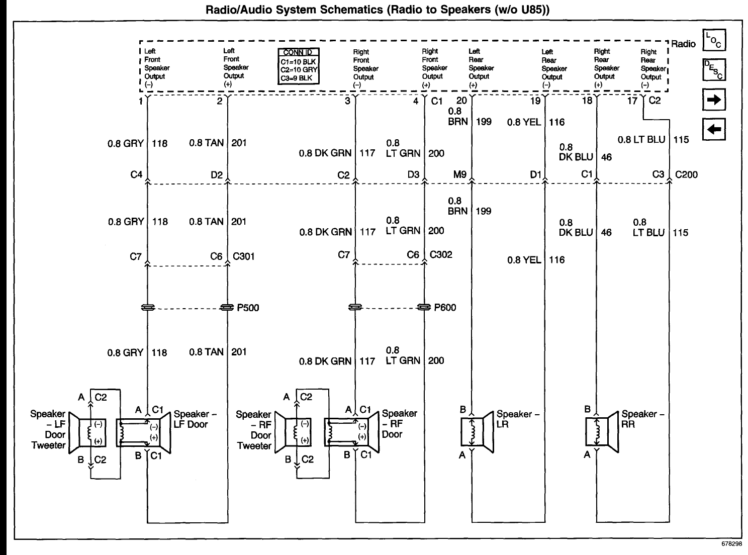 delco stereo wiring diagram Download-Delco Stereo Wiring Diagram 1989 F150 Radio Wiring Diagram Fresh New ford F150 Radio Wiring 6-n