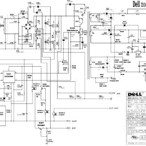 Dell Laptop Power Supply Wiring Diagram - Nice Dell Studio Wiring Diagram Collection Electrical and Wiring 11e