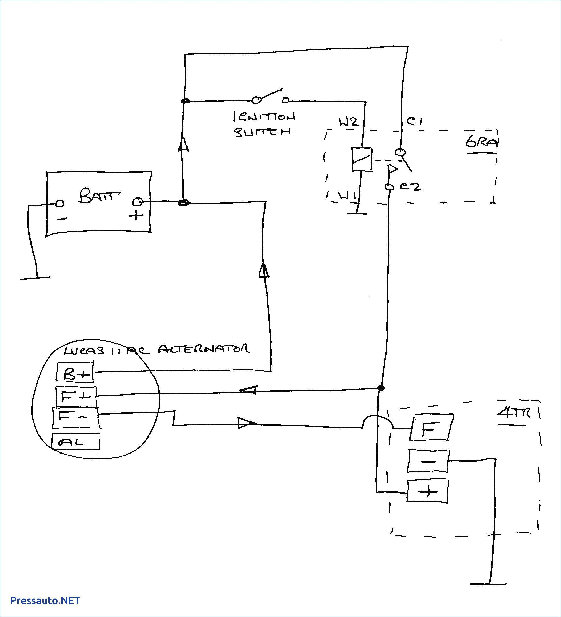 4 Wire Alternator Schematic - Do you want to download wiring ...  Wire Alternator Schematic on