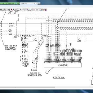 Detroit Diesel Series 60 Ecm Wiring Diagram - Detroit Series 60 Ecm Wiring Diagram Awesome Famous Freightliner Fld Wiring Schematics S Electrical 10a