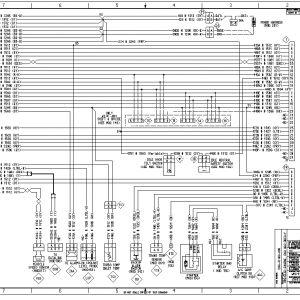 Detroit Diesel Series 60 Ecm Wiring Diagram - Detroit Series 60 Ecm Wiring Diagram Lovely fortable Freightliner Wiring Diagrams Free Electrical 13j