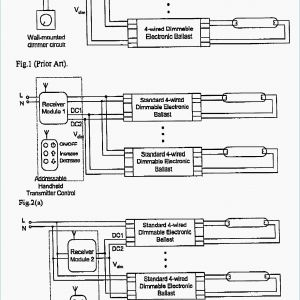 Dimmable Ballast Wiring Diagram - Dimmer 3 Way Switch Wiring 0 10v Led Dimmer Wiring Diagram 3 Way Advance Ballast 2k