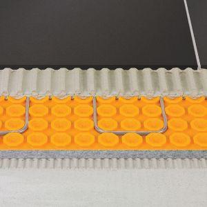 Ditra Heat Wiring Diagram - Schluter Ditra Heat Duo 5n