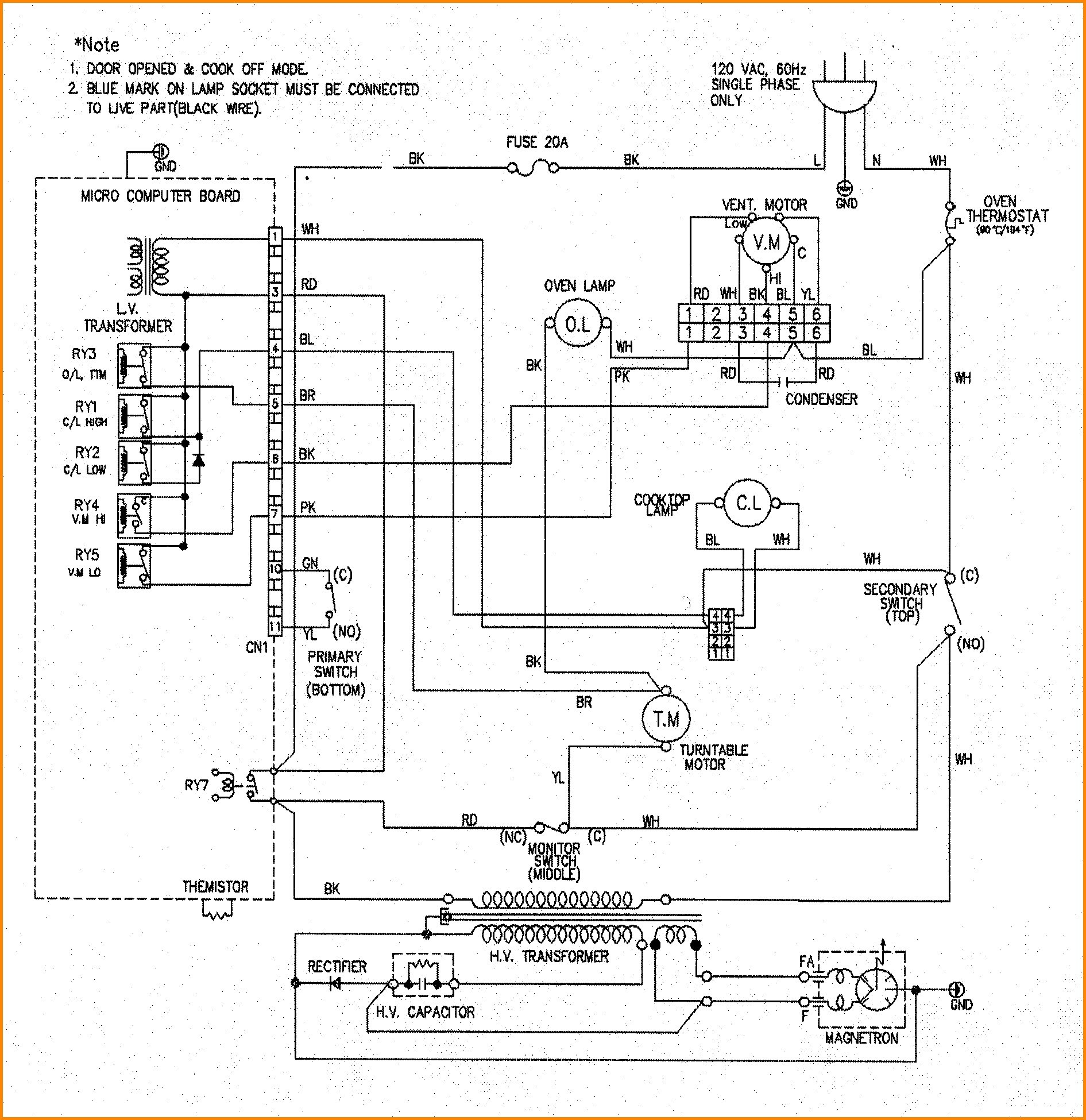 diy powder coating oven wiring diagram