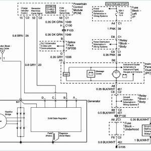Dodge Alternator Wiring Diagram - 3 Wire Alternator Wiring Diagram Dodge Save 3 Wire Alternator Wiring Diagram Chevy Save Dodge Alternator 17s