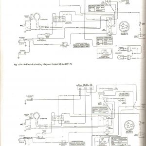 Dodge Alternator Wiring Diagram - Wiring Diagram for Dodge Alternator Save Anyone Have A Gear Vendors Od Wiring Diagram Page 2 5n