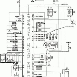 Dodge Neon Wiring Diagram - 2004 Dodge Neon Transmission Wiring Diagram Wire Center U2022 Rh Malltecho Pw 2001 Dodge Neon Repair 18f