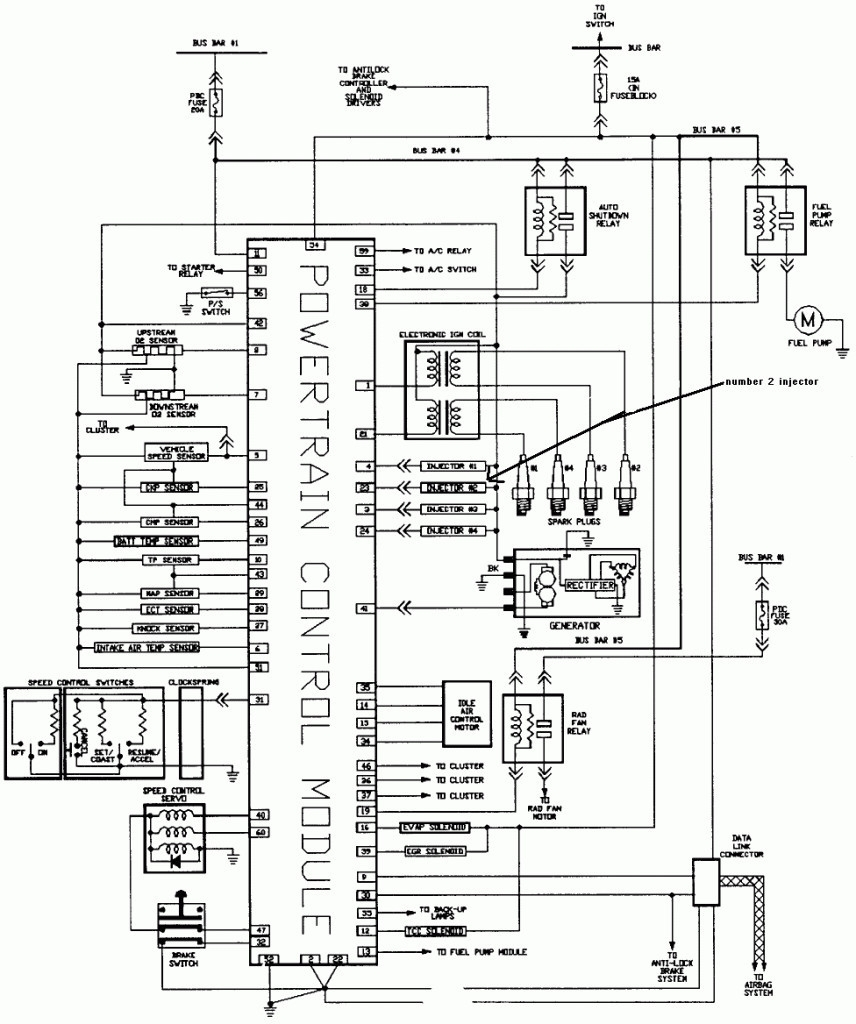 wiring diagram for dodge neon wiring diagram pictures u2022 rh mapavick co  uk 1996 Lincoln Town Car Fuse Box Diagram 1996 Mazda Mx-6 Fuse Box Diagram