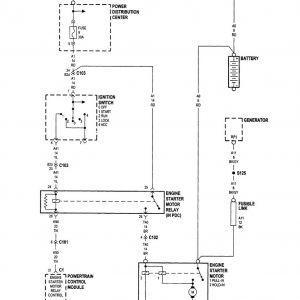 Dodge Neon Wiring Diagram - Dodge Neon Wiring Diagram 18b