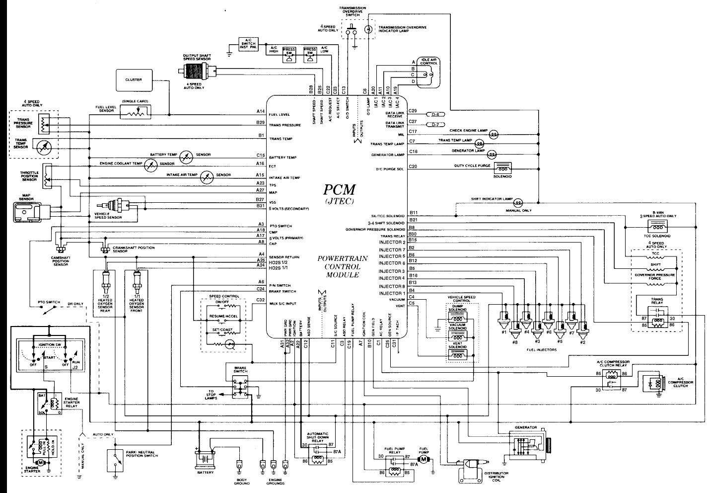 Dodge Ram 1500 Wiring Diagram Free | Free Wiring Diagram on 85 dodge ramcharger wiring diagram, 84 dodge ram wiring diagram, 85 dodge ram power, 85 dodge ram accessories, 85 dodge ram exhaust system,