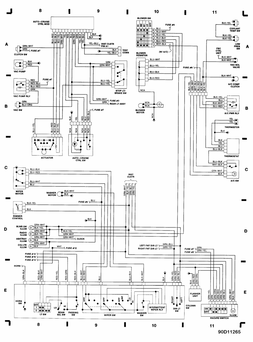 dodge ram ignition switch wiring diagram Download-1982 Dodge Truck Ignition Wiring Diagram Wiring Diagram • 16-a