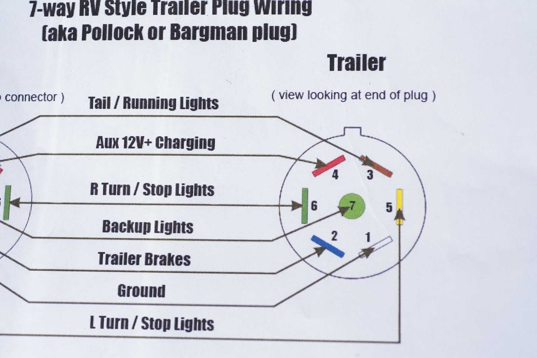 1996 F150 Trailer Wiring Diagram