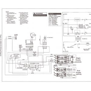 Dometic Ac Wiring Diagram - Rv Ac Wiring Diagram Best Wiring A Ac thermostat Diagram Valid Dometic thermostat Wiring 9h