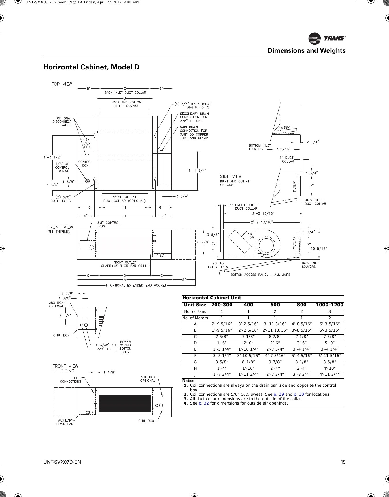 dometic comfort control center 2 wiring diagram | free ... dometic thermostat wiring diagram 7 wire