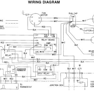 Dometic Comfort Control Center 2 Wiring Diagram - Dometic fort Control Center 2 Wiring Diagram 7 Wire thermostat Wiring Diagram New Hvac thermostat 6t