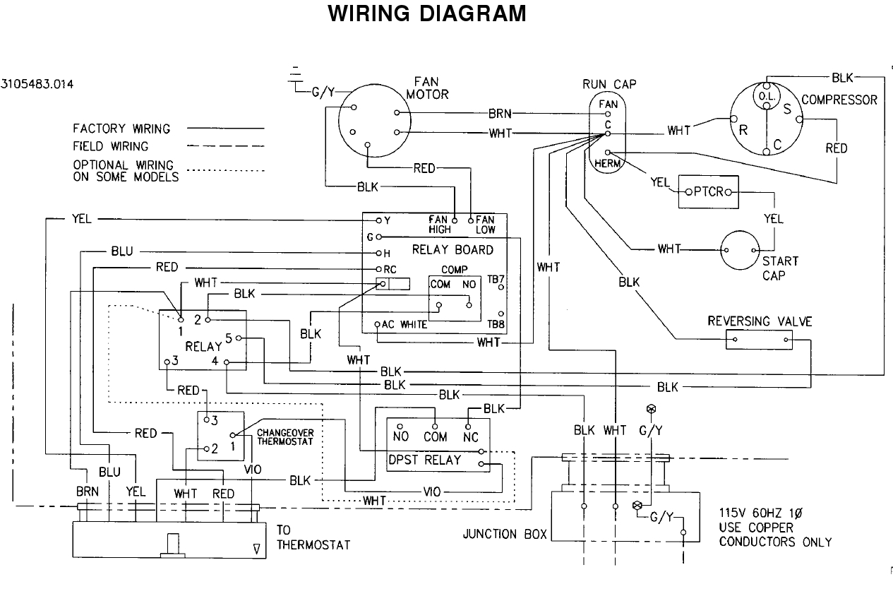 dometic comfort control center 2 wiring diagram Collection-Dometic fort Control Center 2 Wiring Diagram 7 Wire thermostat Wiring Diagram New Hvac thermostat 19-c