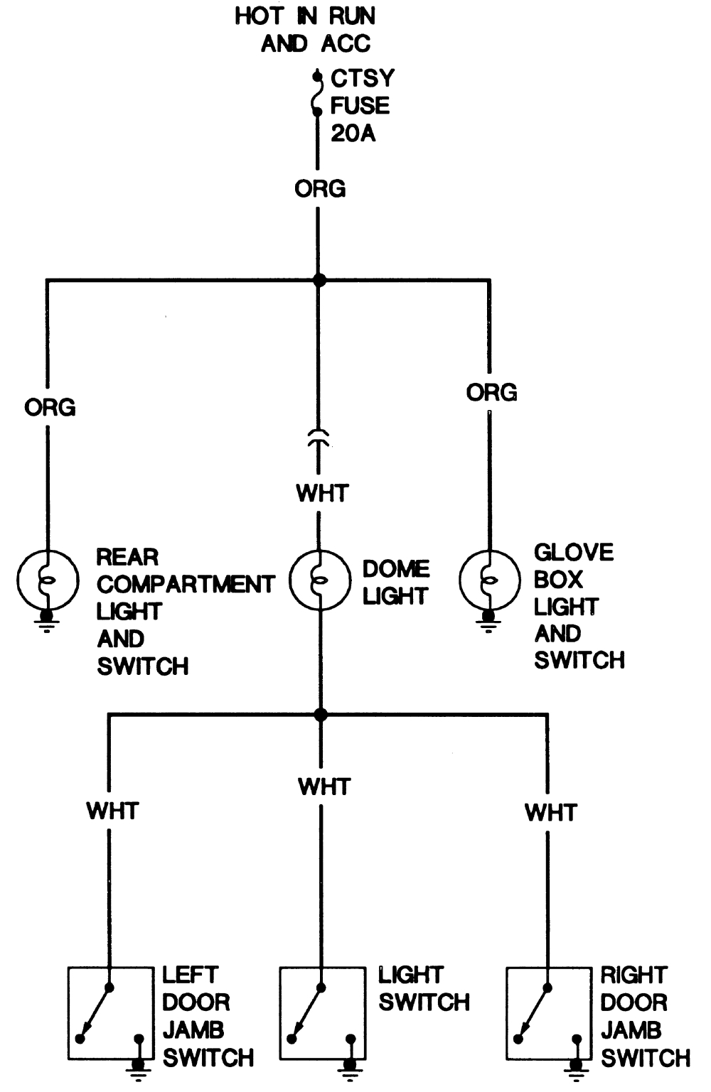 door jamb switch wiring diagram Download-door jamb switch wiring diagram Download Fig 6 a 5-s