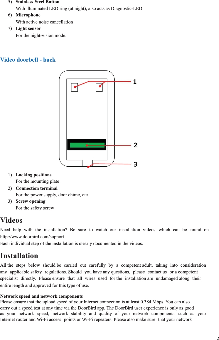 doorbird wiring diagram Download-Famous Home Automation Wiring Diagram ornament Electrical Diagram Learning Thinknx 17-s