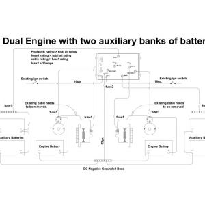 Dual Pro Charger Wiring Diagram - Dual Pro Charger Wiring Diagram Awesome Battery Diagram Circuit Inspirational Wiring Diagrams Literature for 4i