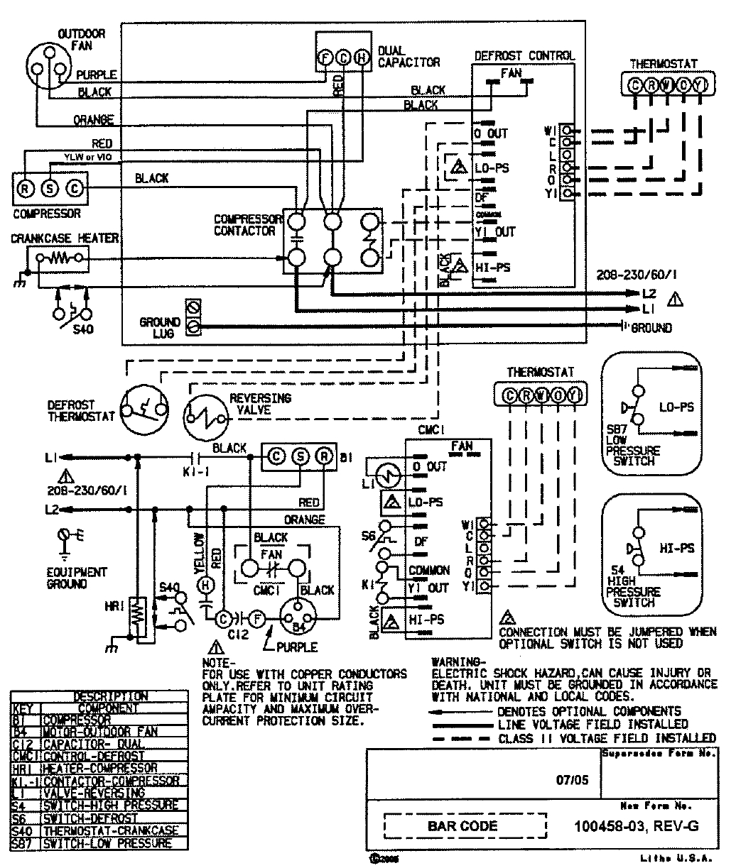 Ducane Heat Pump Wiring Diagram - Ducane Furnace Wiring Diagram Facybulka Me and 13l