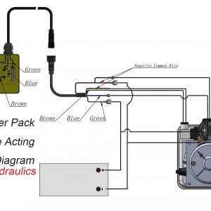 Dump Trailer Pump Wiring Diagram - Dump Trailer Hydraulic Pump Wiring Diagram Collection Pump Hydraulic Wiring Diagram Moreover Hydraulic Dump Trailer 19e