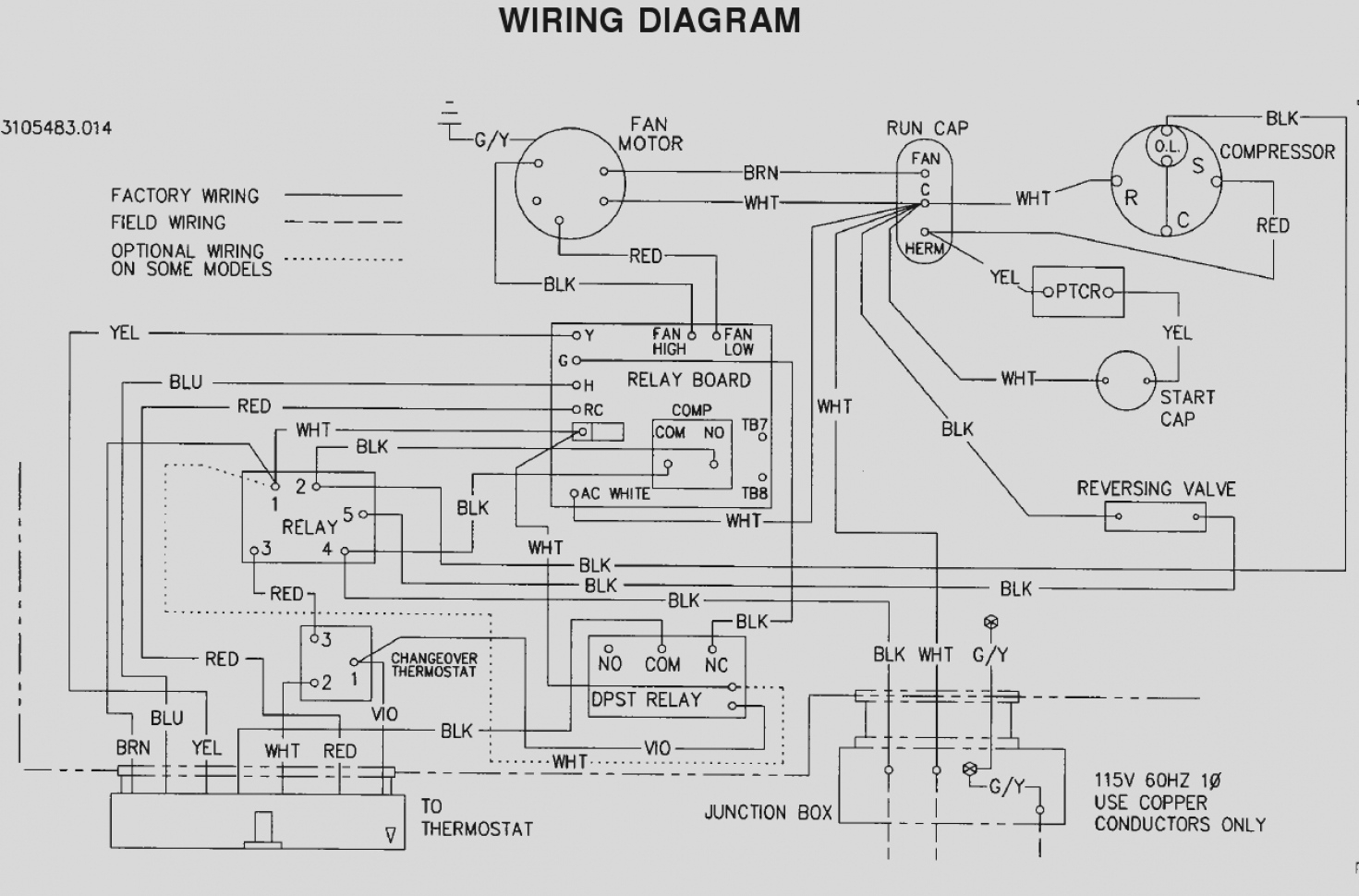duo therm rv air conditioner wiring diagram free wiring. Black Bedroom Furniture Sets. Home Design Ideas