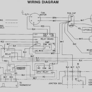Duo therm Wiring Schematic - Dometic Rv thermostat Wiring Diagram Awesome Samples Duo therm In 1 14q
