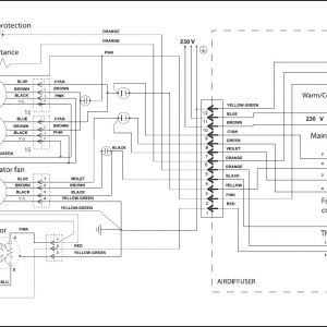 Duo therm Wiring Schematic - Duo therm thermostat Wiring Diagram Deltagenerali Me Inside for 4 9a