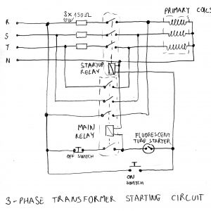 Eaton C25bnb230a Wiring Diagram - Ac Transformer Wiring Diagram New 3 Phase Transformer Wiring Diagram 6h