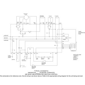 Ecobee4 Wiring Diagram - Ecobee3 Wiring Diagram Unique Hvac for Wifi thermostat 7 4o