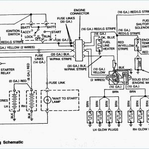 Eim Actuator Wiring Diagram - Glow Plug Wiring Harness Collection 7 3 Glow Plug Relay Wiring Wiring Diagram Database Rh 11l