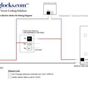 Electric Door Strike Wiring Diagram - Door Strike Wiring Diagram Wiring Diagrams Schematics Rh Deemusic Co 3q