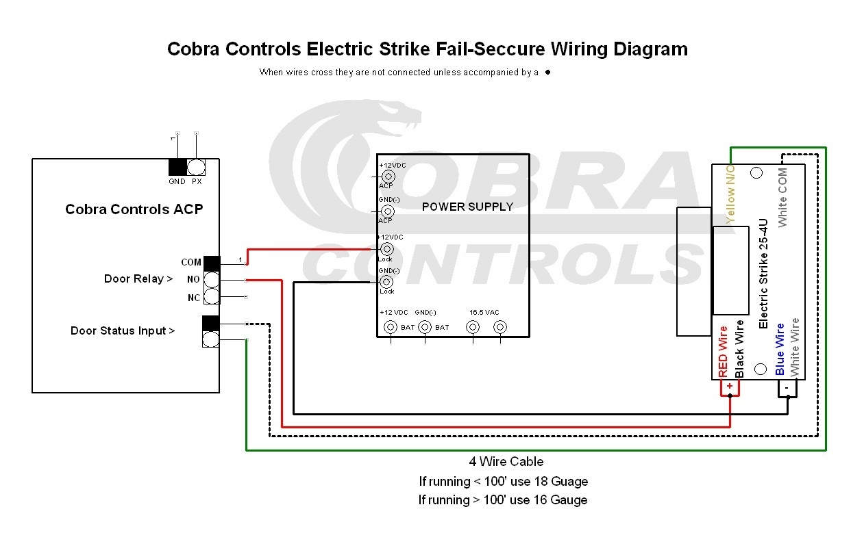 electric door strike wiring diagram Download-Electric Door Strike Wiring Diagram Access Control Wiring Diagram Beautiful Pretty Card Access System Wiring 2-i