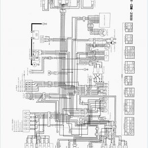 Electric forklift Wiring Diagram - Honda Bf75 Wiring Diagram New Magnificent 74 Rd 200 Wiring Diagram Rh Irelandnews Co Honda B100 1k