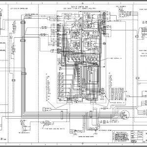Electric forklift Wiring Diagram - Tcm Fg25 Wiring Diagram Wire Center U2022 Rh Wattatech Co Linde forklift Parts Diagram Caterpillar forklift 1k