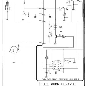 Electric Fuel Pump Relay Wiring Diagram - Electric Fuel Pump Relay Wiring Diagram Splendid Design Holley 14k