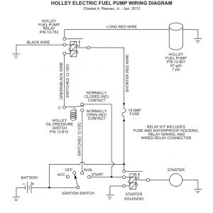 Electric Fuel Pump Relay Wiring Diagram - Fuel Sending Unit Wiring Diagram – Volovetsfo Electric Fuel Pump Relay Wiring Diagram Download 10l