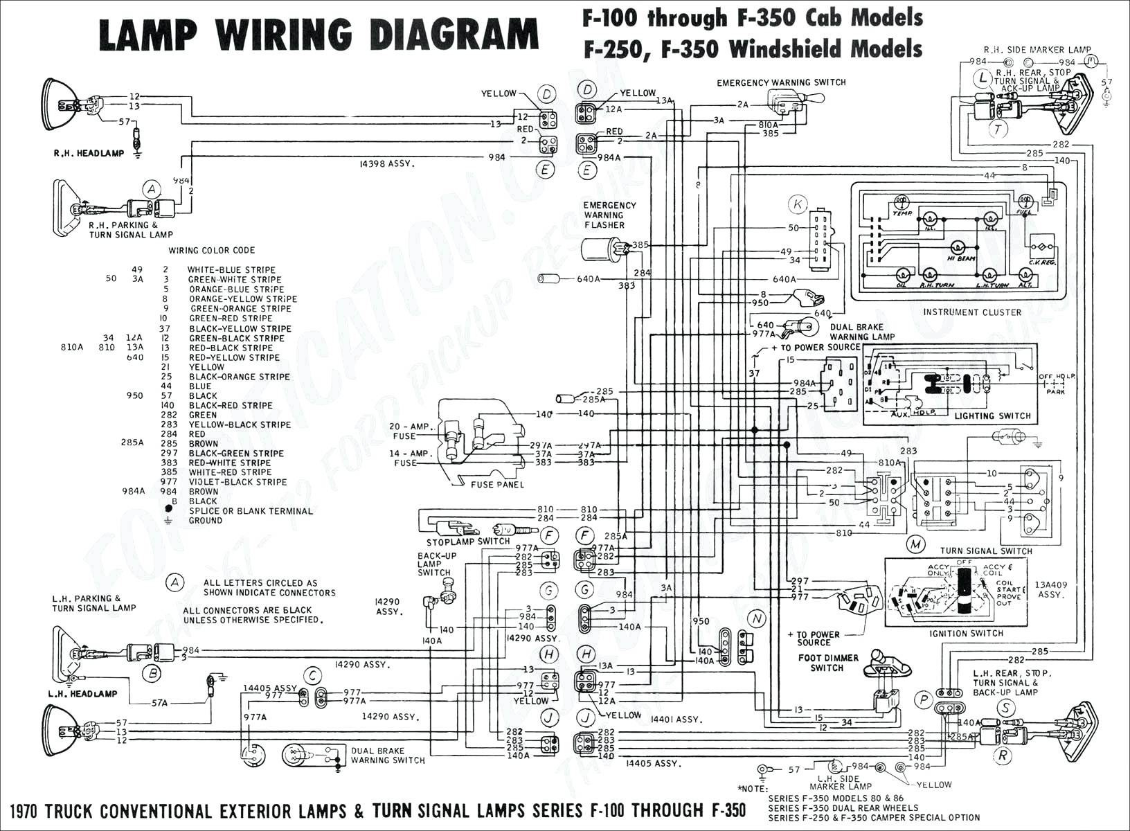 Electric Fuel Pump Relay Wiring Diagram