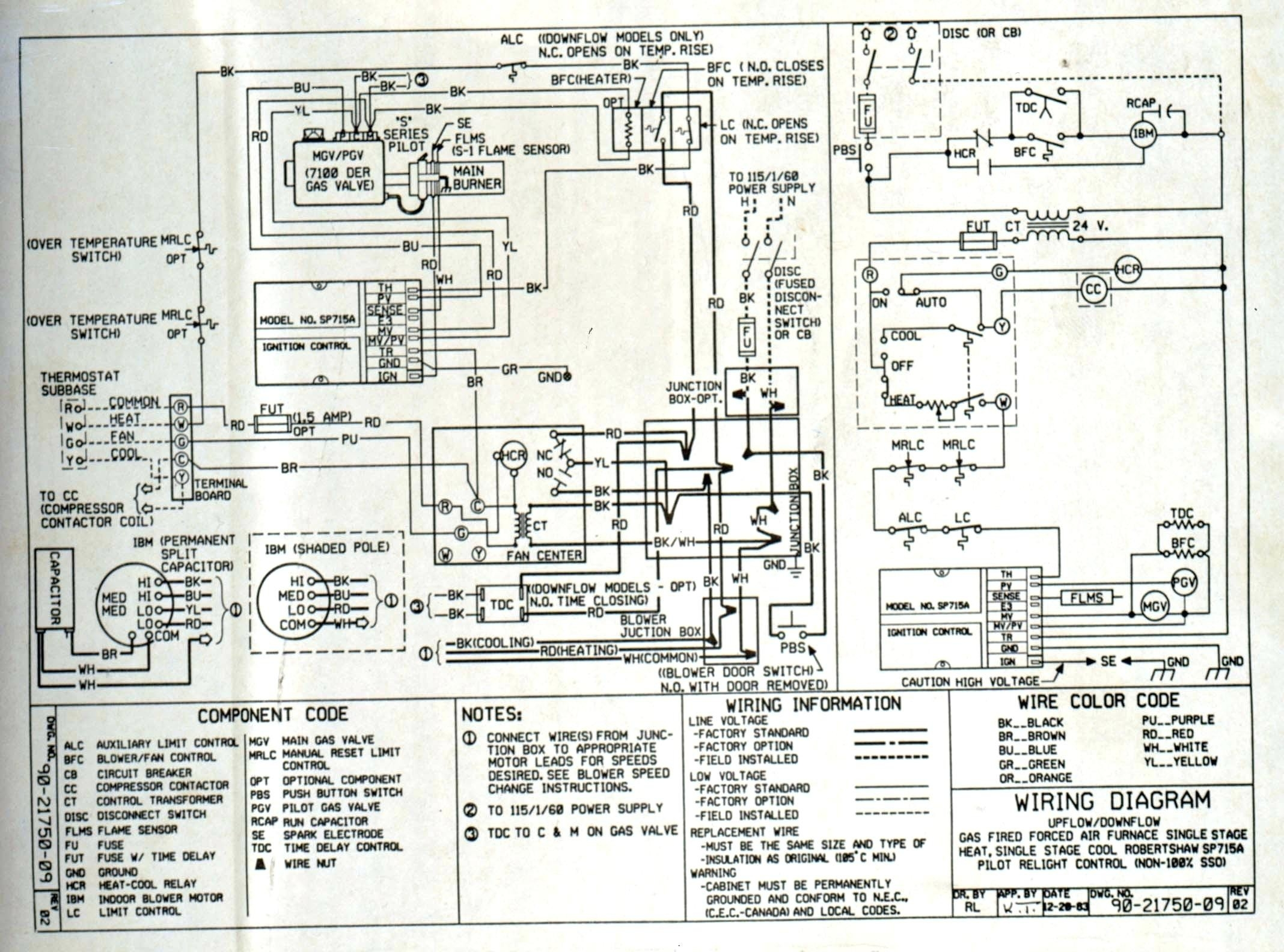 electric heat furnace wiring diagram Download-Armstrong Electric Furnace Wiring Diagram Best York Furnace Wiring Diagram Wiring Circuit • 1-h