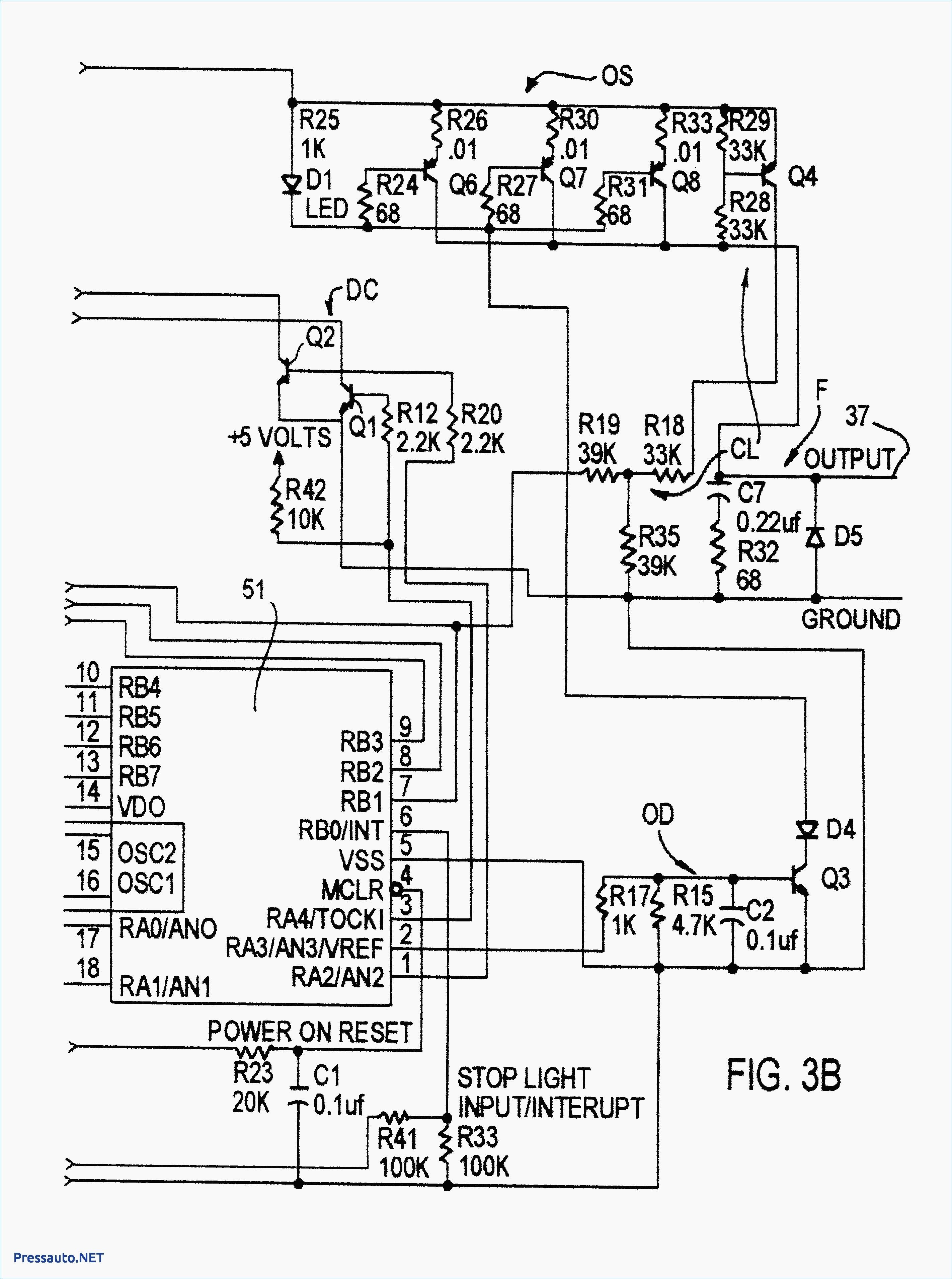 electric motor brake wiring diagram Download-Electric Motor Brake Wiring Diagram Wiring Diagram for Brake Controller New Electric Circuit Diagram Inspirational 13-i